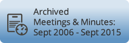 Archived Meetings and Minutes button