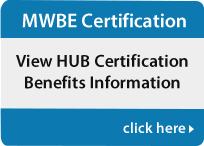View Hub Certification Benefits Information button