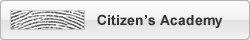 Citizen's Academy button
