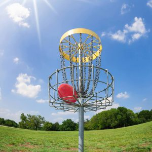 Disc Golf Guilford County Nc