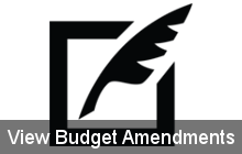 View Budget Amendments