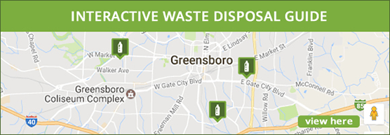 Environmental Services   Guilford County, NC
