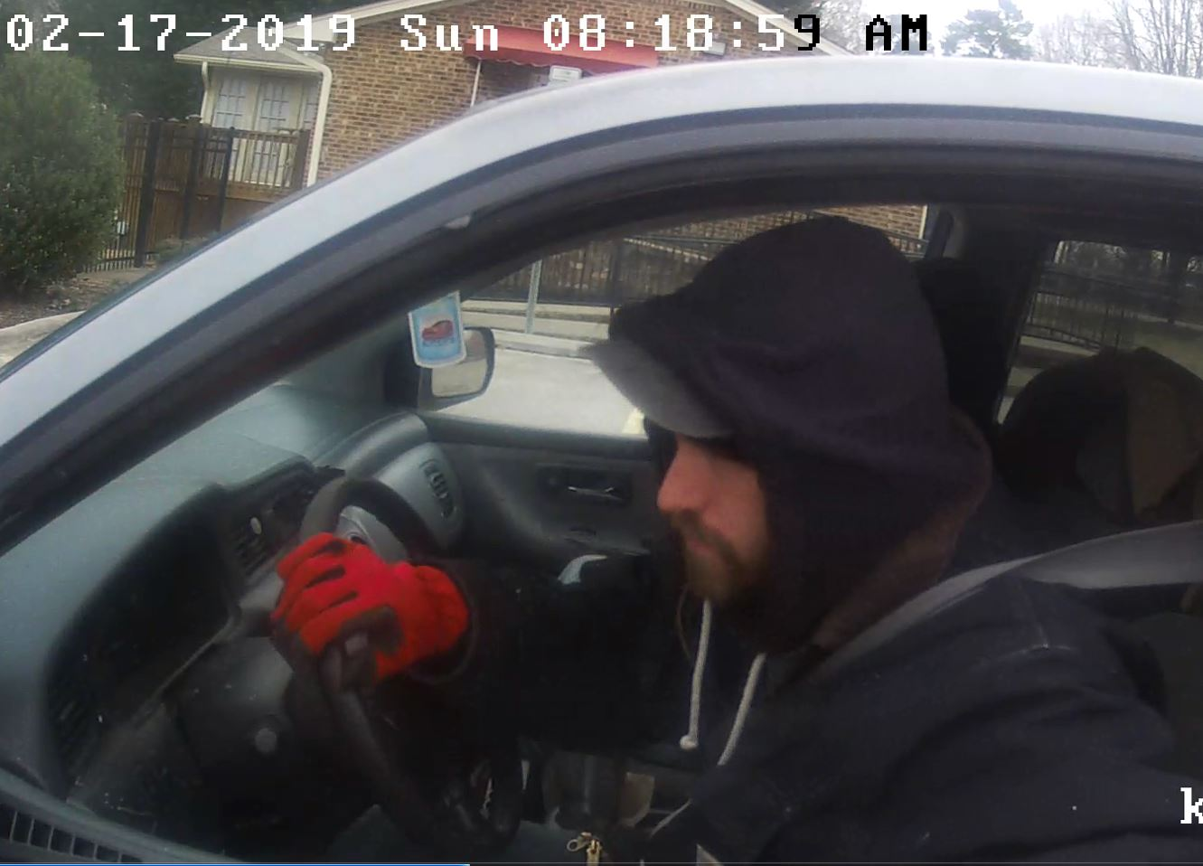 GCSO is requesting the public's assistance in identifying