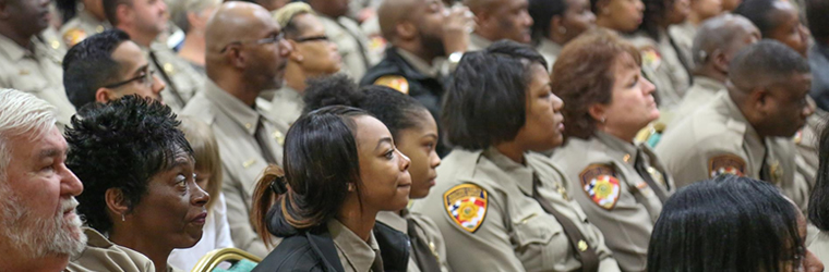 Join GCSO | Guilford County, NC
