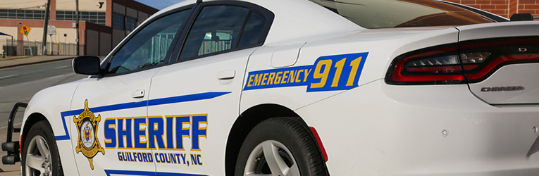 Sheriff's Office | Guilford County, NC