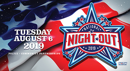 National Night Out 2019 | Guilford County, NC