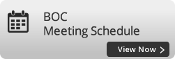 BOC Meeting Schedule button