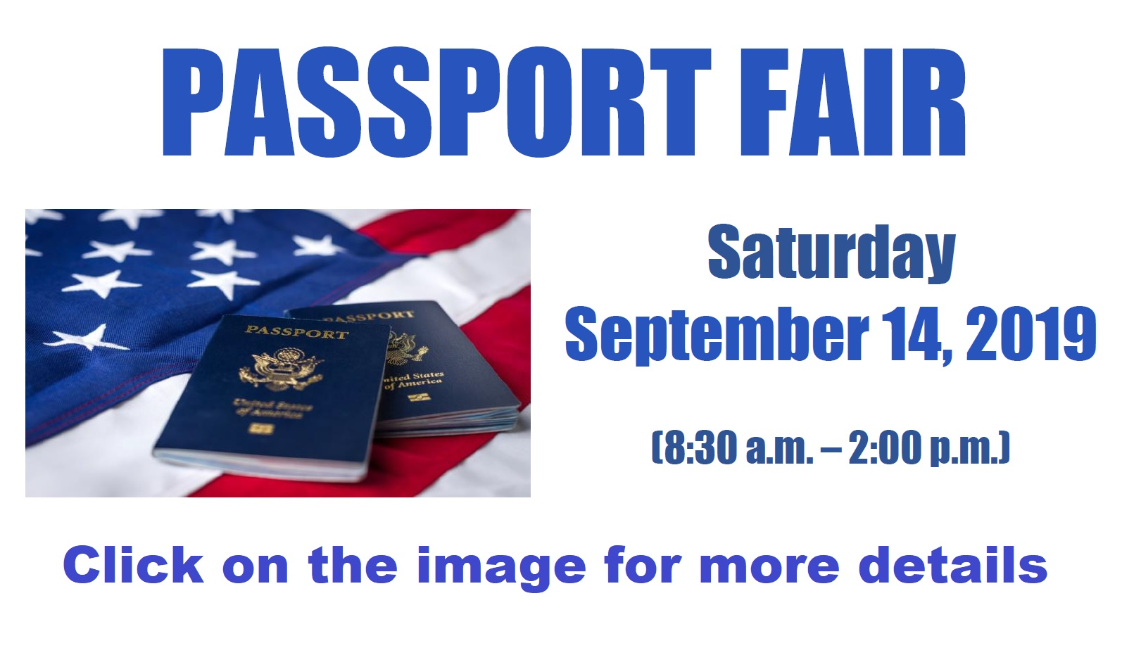 Passport Services | Guilford County, NC