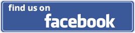 Find us on Facebook button