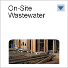 On-Site Wastewater button