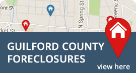 Guilford County Foreclosures button