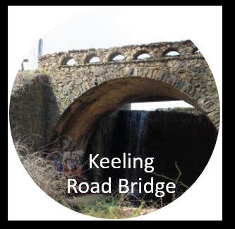 Keeling Bridge